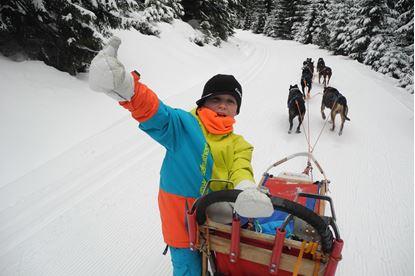 ubytování pec pod sněžkou